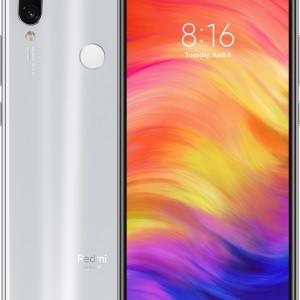 Celular Xiaomi Redmi Note 7 Branco Img 01