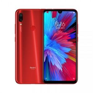 Celular Xiaomi Redmi Note 7 Vermelho Img 01