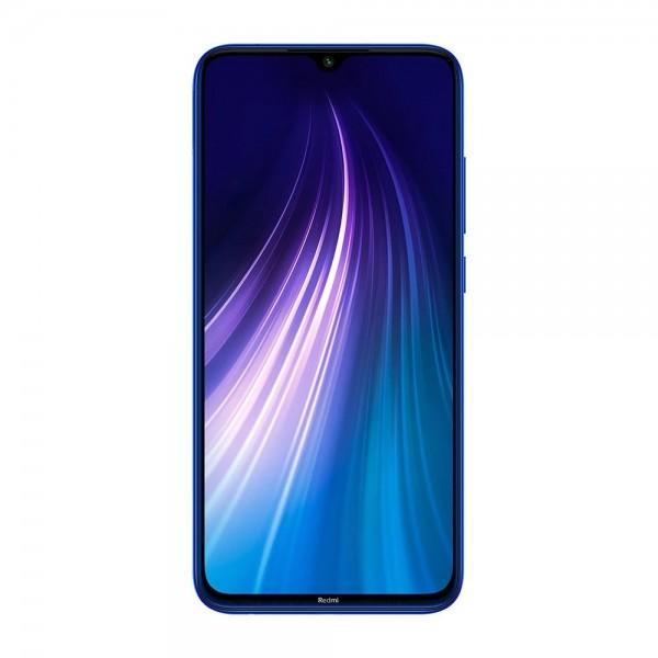 Celular Xiaomi Redmi Note 8 Azul Img 02