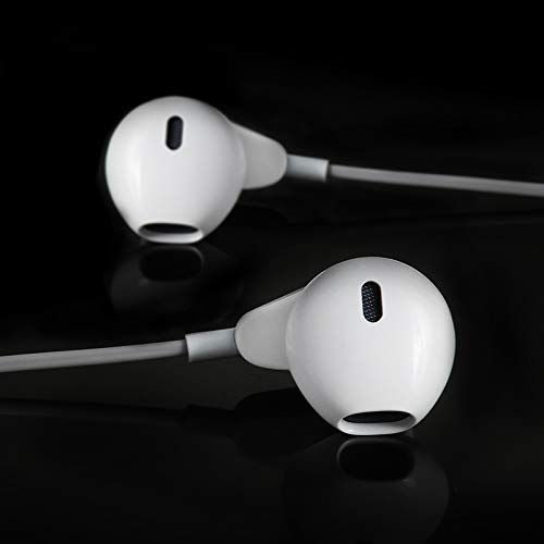 Fone De Ouvido Tipo C Branco Img 06