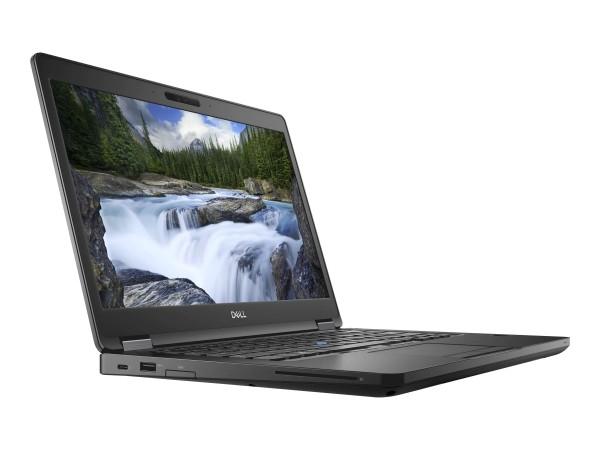 Notebook Dell Latitude 14 5000 5490 Img 02