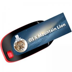 Pen Drive Mac Osx 10.8 Mountain Lion Img 01